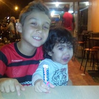 Photo taken at Du' Cheff Pizzaria Express by Paulo Enrique P. on 8/30/2013