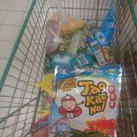 Photo taken at Giant Hypermart by Satrio P. on 7/1/2016