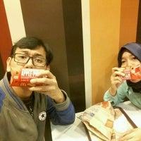 Photo taken at McDonald's by Satrio P. on 10/22/2016