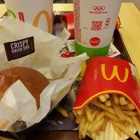 Photo taken at McDonald's by Ricardo F. on 2/5/2017