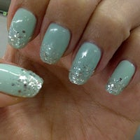 Photo taken at In the Garden - Nail Spa by Jeabchan P. on 11/28/2012