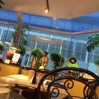 Photo taken at Tai-Pan Hotel by Jeabchan P. on 10/7/2015