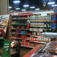Photo taken at Dearborn Fresh Market by Shab A. on 10/11/2012