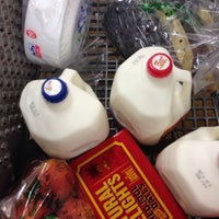 Photo taken at Dearborn Fresh Market by Shab A. on 9/21/2013