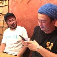 Photo taken at 炭火焼食堂 nikawa by kh_marc on 7/6/2018