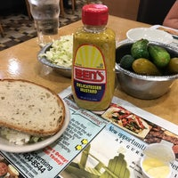 Photo taken at Ben's Kosher Delicatessen by Marvin A. on 6/25/2017