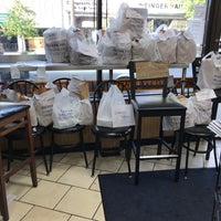 Photo taken at Manhasset Bagels by Marvin A. on 9/30/2017