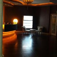 5/8/2013 tarihinde Fırat B.ziyaretçi tarafından Limak Eurasia Luxury Hotel'de çekilen fotoğraf