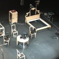 Das Foto wurde bei Teatro Metastasio von Silvia am 2/9/2013 aufgenommen