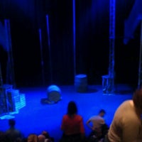 Photo taken at Clifftown Studios & Theatre by Glen E. on 12/13/2012