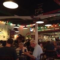Photo taken at El Paso Cafe by Sarah B. on 6/3/2013