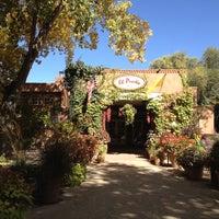 Photo taken at El Pinto Restaurant & Cantina by Sarah B. on 10/19/2012