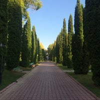 Photo taken at Аврора / Aurora by Bektur O. on 9/13/2014