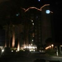 Photo taken at Sheraton Jeddah Hotel by Tahani A. on 10/7/2012