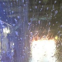 Photo taken at Rainbow Car Wash by Erin M. on 9/23/2013