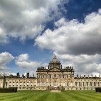 meet santa castle howard