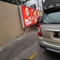 Photo prise au Burger King par Hafid I. le7/18/2017