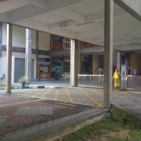 Photo taken at Universiti Teknologi MARA (UiTM) by Hamdan M. on 4/29/2013
