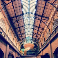 Photo taken at Ferry Building Marketplace by Jenn T. on 5/18/2013