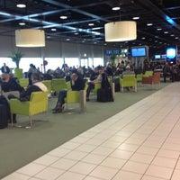 Photo taken at Terminal 2G by ELYES E. on 11/12/2012