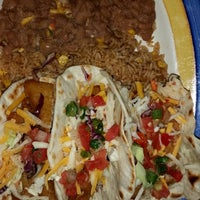 Photo taken at On The Border Mexican Grill & Cantina by Lois B. on 4/26/2015