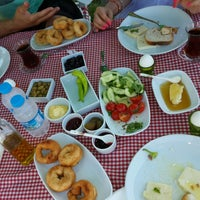 Photo taken at Çimçim Kafe & Brunch by mehmet ş. on 7/5/2013