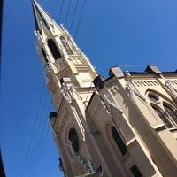 Снимок сделан в Лютеранская церковь Святого Михаила пользователем Milera V. 6/12/2013
