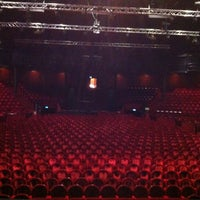 Photo taken at AFAS Circustheater by Wie is Die W. on 5/21/2013
