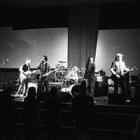 Photo taken at Bonnie Kate Theatre by Brandon C. on 4/3/2014