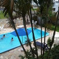 Photo taken at Portal Torres Hotel by Ramon L. on 12/25/2013