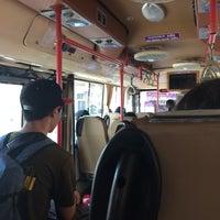 Photo taken at สถานีขนส่งผู้โดยสารวชิรบารมี by Miim J. on 3/24/2016
