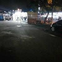 Photo taken at Jalan Kapten Muslim by Zulhidayat A. on 2/20/2016
