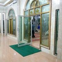 Photo taken at Masjid Nurul Huda Stabat by Zulhidayat A. on 2/21/2017