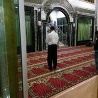 Photo taken at Masjid Nurul Huda Stabat by Zulhidayat A. on 9/17/2016
