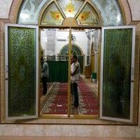 Photo taken at Masjid Nurul Huda Stabat by Zulhidayat A. on 2/20/2017