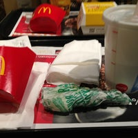 Photo taken at McDonald's by Kunio F. on 2/2/2013