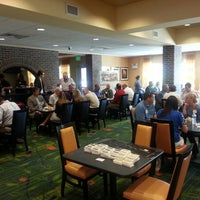 Photo taken at Fairfield Inn & Suites by Marriott Wichita Downtown by Angie E. on 7/23/2013