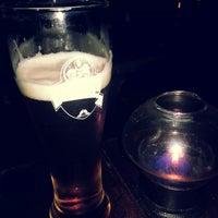 Photo taken at Vértigo Beer Pub by Catalina A. on 3/25/2013
