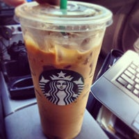 Photo taken at Starbucks by mike R. on 6/20/2013