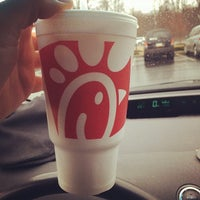 Photo taken at Chick-fil-A Quakertown by mike R. on 3/28/2014