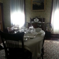 Photo taken at Frederick Douglass National Historic Site (NHS) by Yvonne L. on 5/21/2013