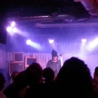 Photo taken at The Satellite by Trisha C. on 10/10/2012