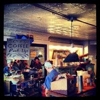 Photo taken at Bakeri by Tim C. on 3/9/2013