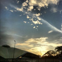 Photo taken at Hentian Duta Bus Terminal by Z Z. on 11/25/2012