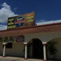 Photo taken at Mariscos Mazatlan by Juan José H. on 8/7/2016