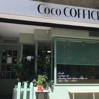 8/10/2018 tarihinde Suparni N.ziyaretçi tarafından Coco COFFICE Coworking Café'de çekilen fotoğraf