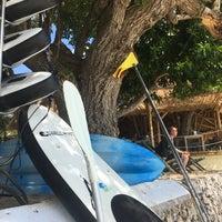 5/3/2018에 Suparni N.님이 Bali hai Beach club에서 찍은 사진