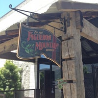 Photo taken at Figueroa Mountain Brewing Company by Amy on 5/31/2013