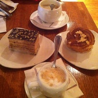 Photo taken at Artopolis Bakery, Cafe and Agora by Hamidreza M. on 10/26/2012