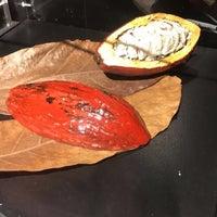 รูปภาพถ่ายที่ Musée du Chocolat โดย ✨🇸🇦🇬🇧 เมื่อ 8/18/2017
